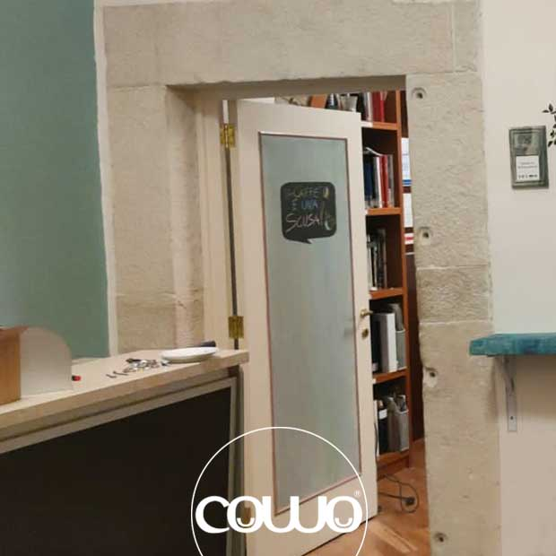 coworking space a bitonto